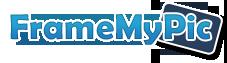 FrameMyPic logo