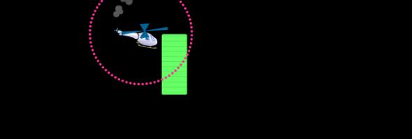 Juego del helicoptero
