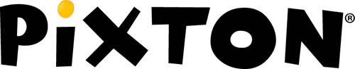 Pixton logo