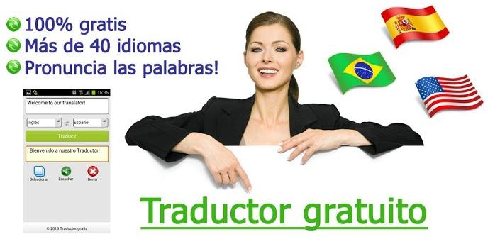 Traductor para Android