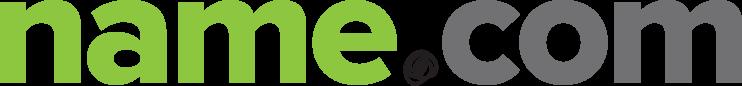 name.com logo