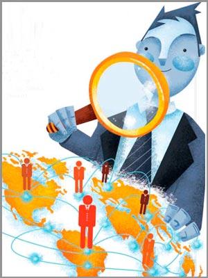 Buscador de personas online
