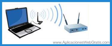Cambia el adaptador de red inalámbrica de tu portátil