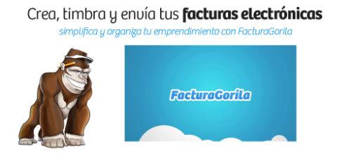 Factura Gorila