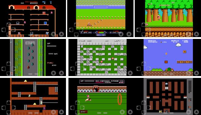 juegos de Family para Android