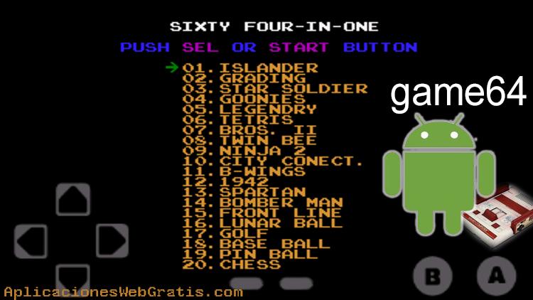 Juegos Para Android Nombres Juegos de Family Para Android