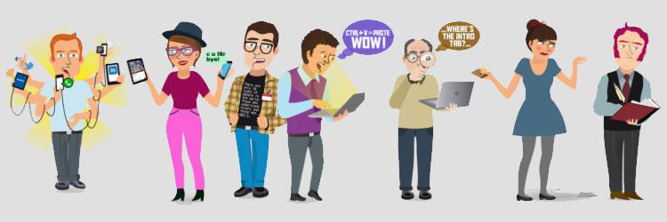 7-tipos-de-usuarios-de-Internet-que-encontrarás-en-una-red-social