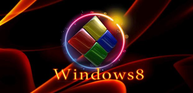 Windows 8 Wall