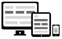 Plantillas responsive HTML5 y CSS3