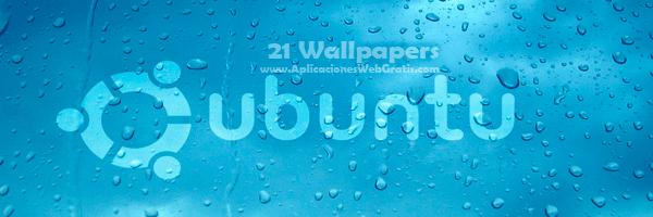 Wallpaper Ubuntu