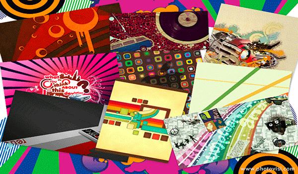 Wallpapers-Retro