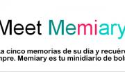 Meet Memiary