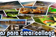 Programas para crear collage de fotos