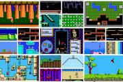 Juegos de NES Family Game