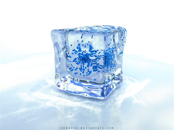 blue-ice-3D-inspirational-desktop-wallpaper