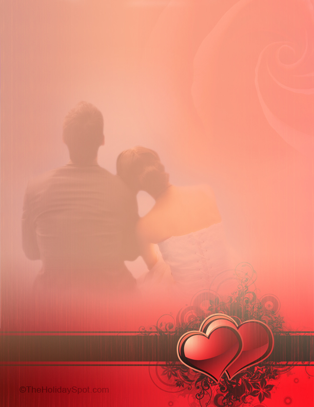 Marcos Para Escribir Cartas De Amor