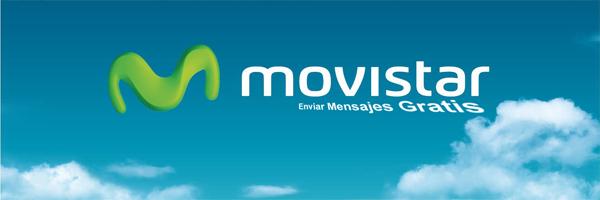 Enviar mensaes gratis a Movistar