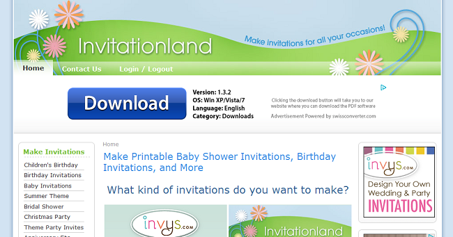 invitationland