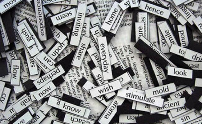 contador palabras