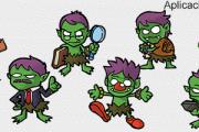 Tipos de Trolls