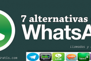 Alternativas a WhatsApp Gratis