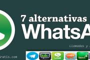 Alternativas a WhatsApp Gratis