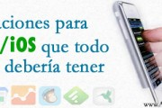 Aplicaciones para blogger Android - Iphone