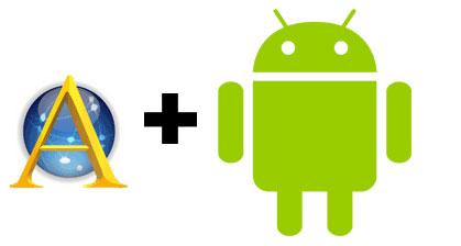 Descargar Ares para Android