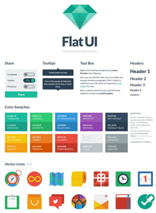 flat-ui-kit-flat