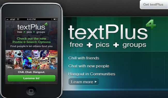 textPlus gratis 2014