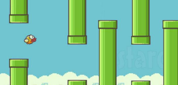Flappy Bird gratis