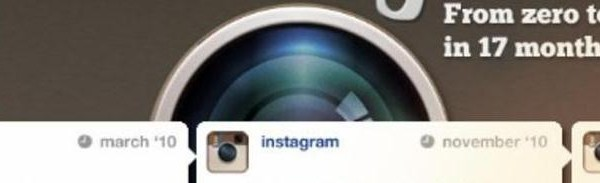 Aplicaciones alternativas a Instagram