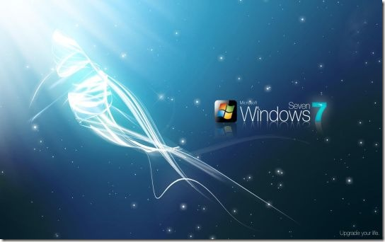 Fondos de pantalla animados para Windows 7