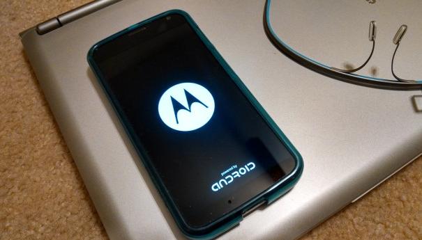 Motorola E