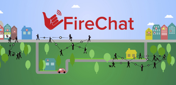 Descargar FireChat Gratis