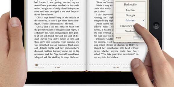 Publicar un libro en internet
