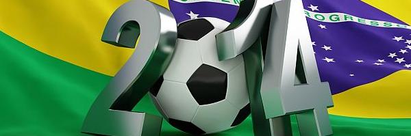 Ver el mundial de brasil en internet