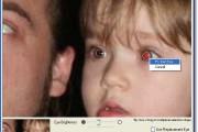 Corregir ojos rojos en fotos