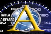 Mejorar velocidad de Ares