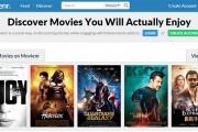 red social para fanáticos de las películas