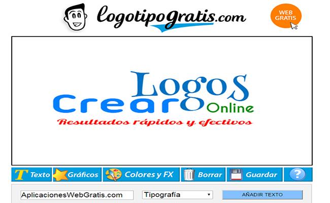 crear logotipos online