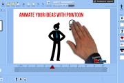 Crear presentaciones online con PowToon