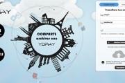 YDRAY Compartir archivos online