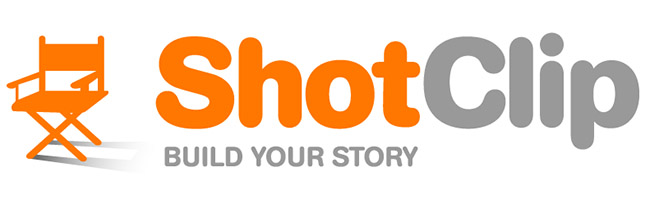 ShotClip logotipo