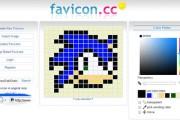Craer favicon con fondo transparente online