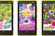 Descargar Candy Crush para Windows Phone