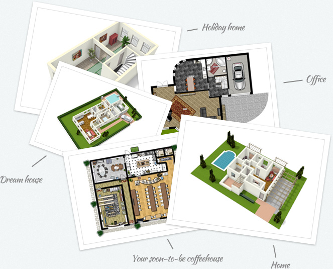 Floorplanner Crear planos online