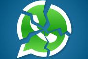 Aplicación para espiar contactos en WhatsApp