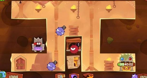 El mejor juego del año para móviles, King of Thieves
