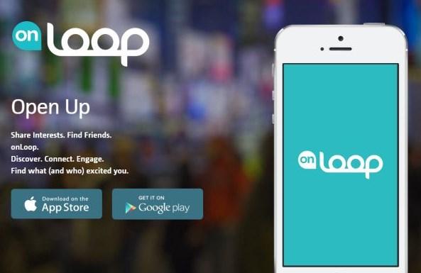 OnLoop, aplicación de mensajería